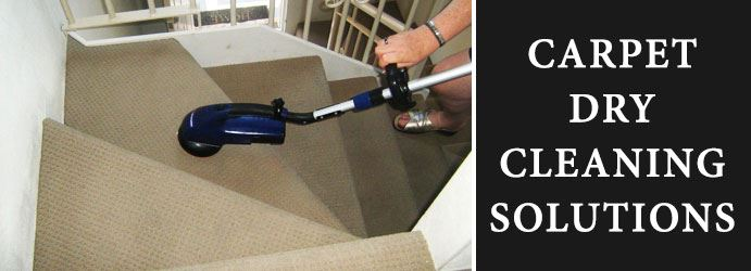 Carpet Dry Cleaning Bedford