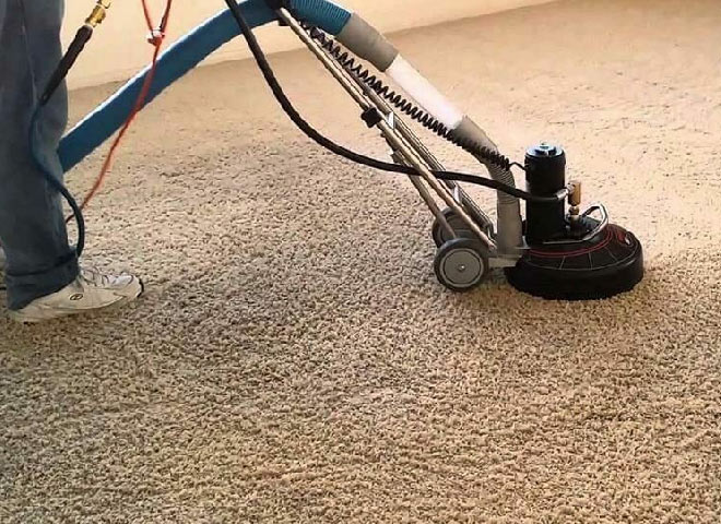 Carpet Cleaning Experts Point Cook