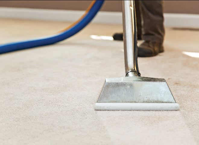 Carpet Cleaning Queenstown