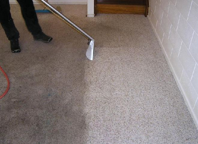 Professional Carpet Cleaning Sorrento