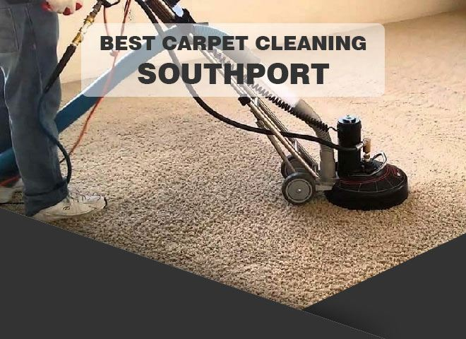 Best Carpet Cleaning Southport