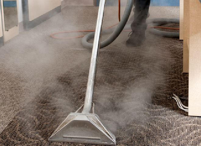 Carpet Steam Cleaning Caversham Wa