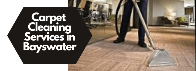 Best Carpet Cleaning Services in Bayswater